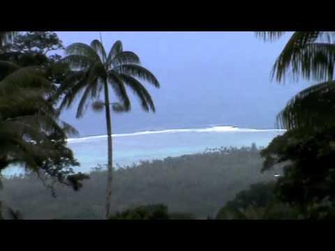 Samoa Land at Tiavi