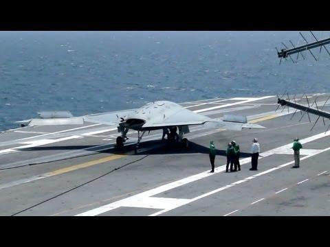 Novo drone dos