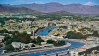 Afghanistan - Travel Stories From The 1970's.