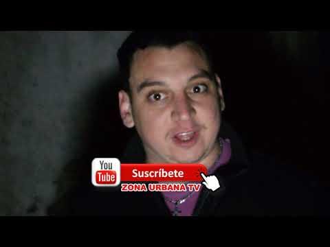 Terror En Ex Frigorífico Yuqueri Parte 2 - ZONA URBANA TV