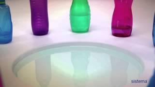 бутылочки (поилки) Contigo Snack Tumbler обзор
