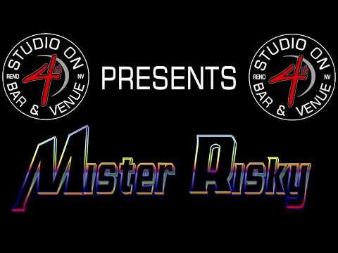 Mister Risky - August 12 2017