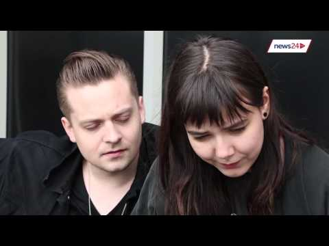 WATCH: Find out what Of Monsters and Men think of SA