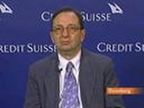 Neal Soss Says U.S. Unemployment Rate May Peak at 10.5%: Video