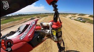 Shredding Florida Tracks and Trails *GoPro Hero 7 Black*