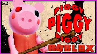 PIGGY Chapter 12! WHAT IS THIS GAME???