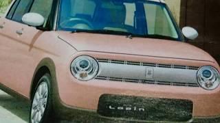 スズキ自動車 新型アルトラパンXの広告チラシを見てビックリ価格🎵🎵チャンネル登録をお願い致します🚙🚙🚙 thumbnail