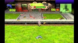 Gaming with GEL - Steel Harbinger (Part 1)