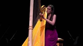 MARCEL TOURNIER Etude de Concert (Au Matin), Op. 39 - Xochitl Derycz