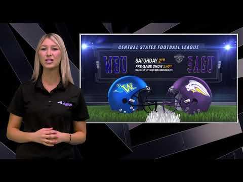 SAGU Sports Update - Week 10 of Fall 2017