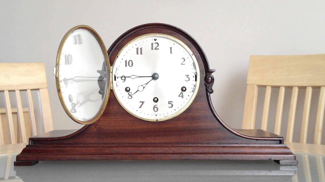 1928 hac hamburg american clock dual chiming clock trinity 1928 hac hamburg american clock dual chiming clock trinity westminster chime amipublicfo Choice Image