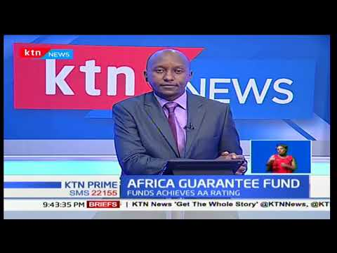 Africa Guarantee Fund receives AA rating
