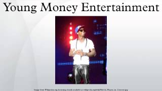 Download Young Money Entertainment