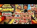 Subway Surfers Rome City hack v1.22.0 - Unlimited Coins and Keys [April 2014]