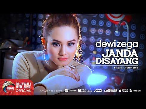 Dewi Zega - Janda Disayang - Official Music Video
