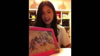 Bon Mang Ca Doan 39 nam 2015 - Tin Nhan Chuc Mung