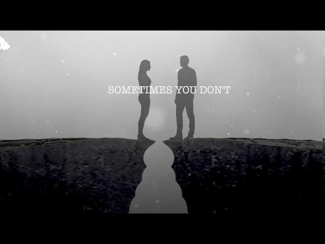 "Jamie O'Neal & John Paul White - ""Someone's Sometimes"" (Lyric Video)"