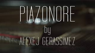 Piazonore by Alexej Gerassimez performed by Duo Piazonore