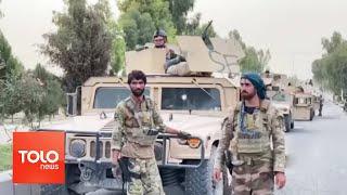 روایت سربازیکه دو روز بهتنهایی در برابر طالبان جنگید