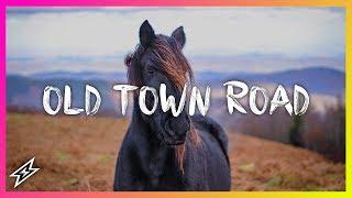 Lil Nas X - Old Town Road (Lyrics) (Elijah Hill Trap Remix) ft. Billy Ray Cyrus