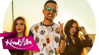 MC Taz - De Quebrada (KondZilla)