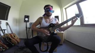Blindfold Bach