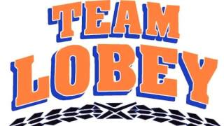 Team Lobey - Lobey sou lobey (REMIX)