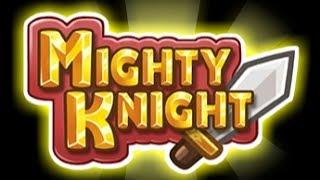 Mighty Knight Level 1-9 Walkthrough