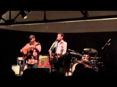Turnpike Troubadours: 'Feelin' Good Again' cover