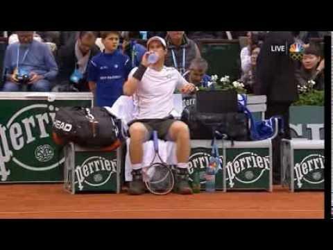 French Open Men's Final 2016 - Novak Djokovic vs Andy Murray