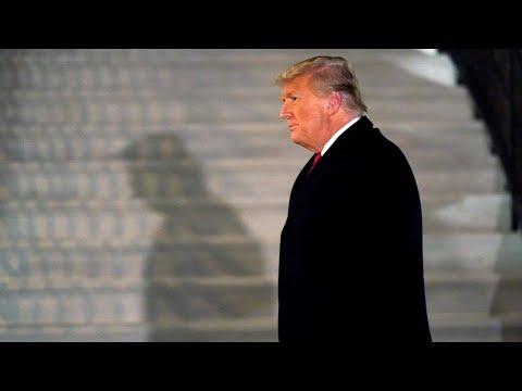 'Charming' Democrat supporter tells followers to 'go after' pro-Trump senators