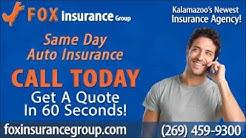 Affordable Auto Insurance Kalamazoo