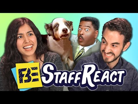 Try to Watch This Without Laughing or Grinning #2 (ft. FBE STAFF)