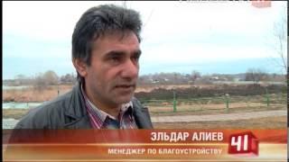 Экологическая угроза на озере Шарташ.