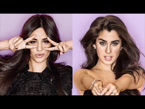 Fifth Harmony ~ Voice Combination ~ 7/27