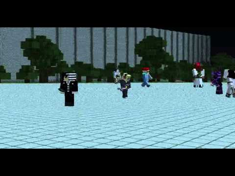 GamersRus - Bleach 1 Month Anniversary Bangarang