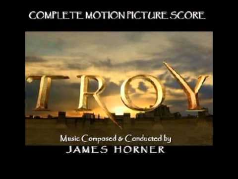 Troy Main Title (Film Version)