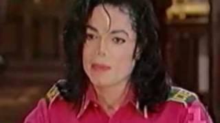 Майкл Джексон беседует с Опрой Уинфри ч.1