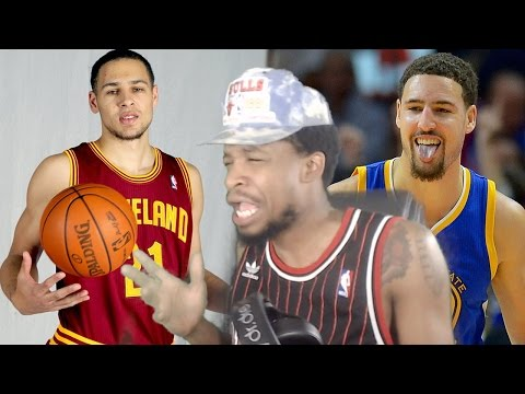 ARE YOU KIDDING ME!!?! 10 NBA BROTHERS YOU DIDN'T KNOW ABOUT REACTION!