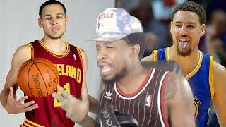 ARE YOU KIDDING ME!!?! 10 NBA BROTHERS YOU DIDN
