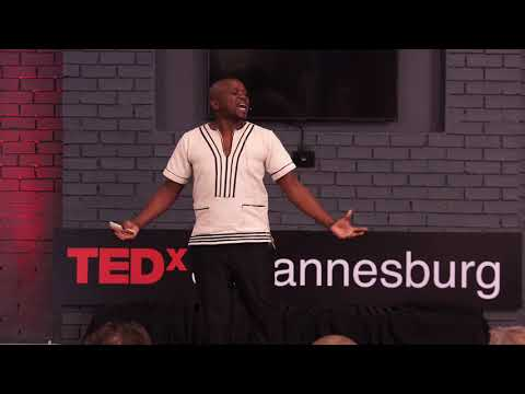This Crowd-farming Stock Market Has Legs | Ntuthuko Shezi | TEDxJohannesburgSalon