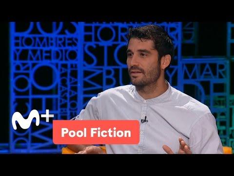 Pool Fiction: Entrevista a Verónica Echegui y Álex García | Movistar+