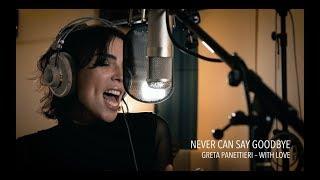 Never Can Say Goodbye – Greta Panettieri (Jackson 5 Tribute)