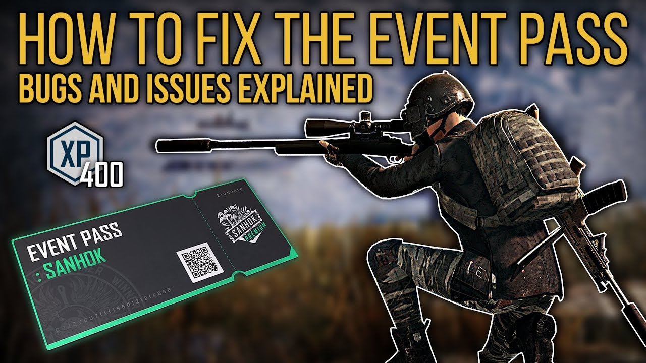 Pubg Guide Event Pass Bugs And Issues Explained How To Complete Bugged Missions