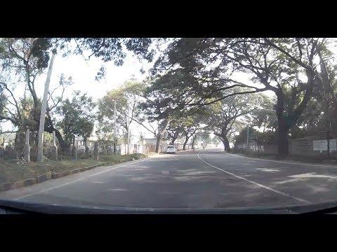Mysore city roads