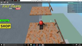 Roblox Rob A Bank Obby Part 2