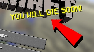 MINECRAFT CAN PREDICT THE FUTURE??