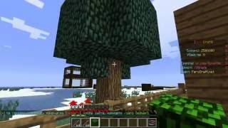 Сервер на Minecraft 1.5.2 с дюпом и 1000 лвл