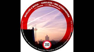 Mueller & Mitch - M92 Sternhauven HQ (200 Records)