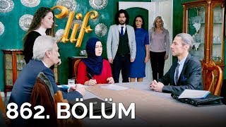 Elif 862. Bölüm | Season 5 Episode 107